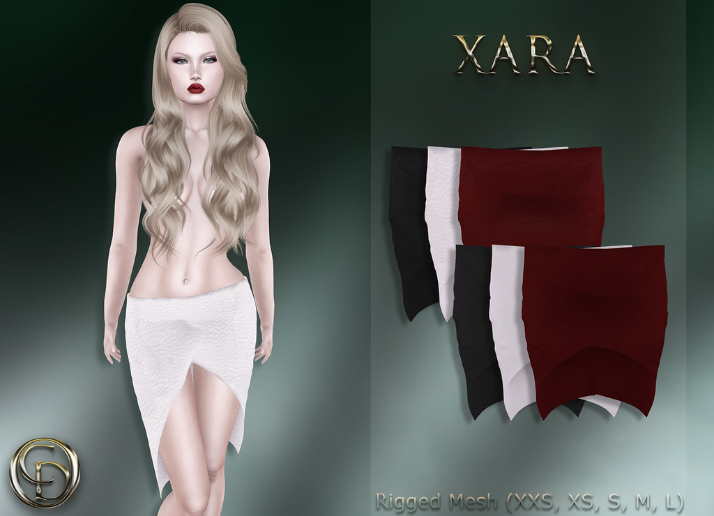 Xara - SecondLifeHub.com