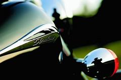 Honda VT 750 DC SHADOW SPIRIT 2010 - 22