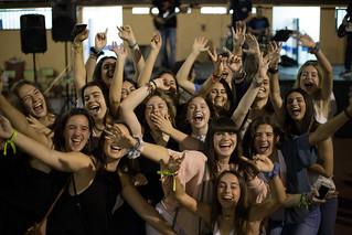 Cena Solidaria #NoTeQuedesEnCasa (Valencia)