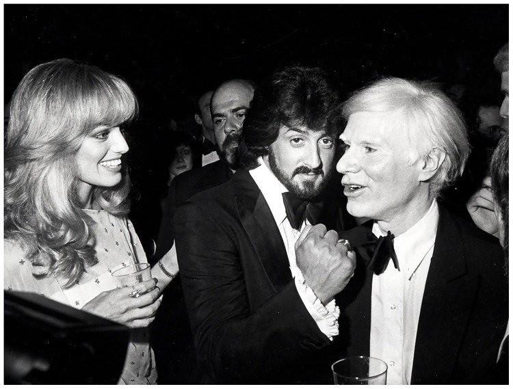 70年代美國紐約傳奇夜店「Studio 54」,政商名流性解放、嬉皮爆棚的 Disco 盛世19