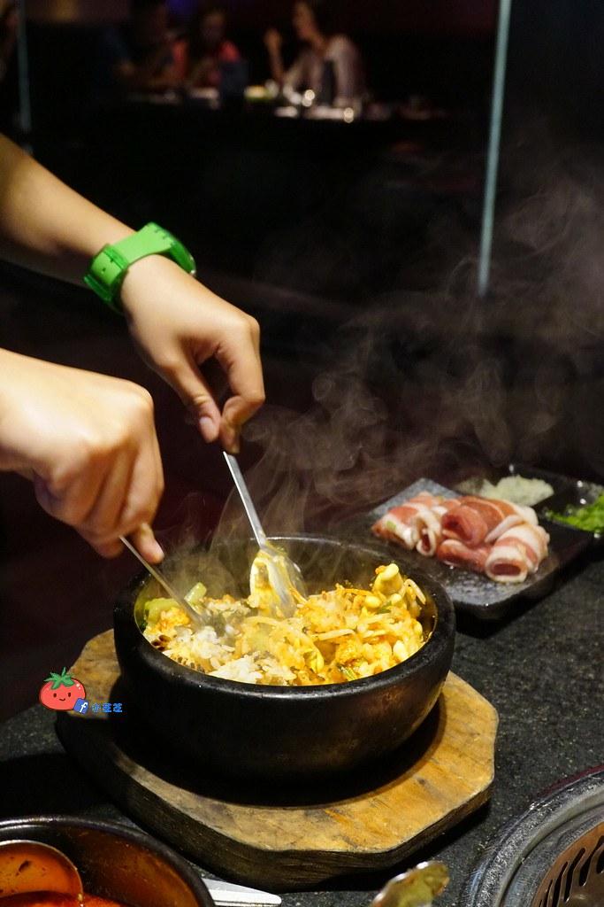 清潭洞 韓式燒肉