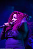Chaka Khan, o2 Academy, Newcastle upon Tyne,12th June 2017