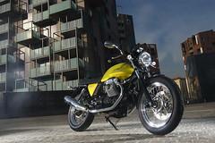 Moto-Guzzi V7 750 Cafe Classic 2010 - 34