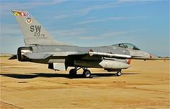 92-3920  F-16C  20 FW