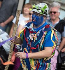 Styx in the Mud - Wimborne Minster Folk Festival 2017