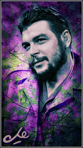 Ernesto Che  Guevara TudioJepegii