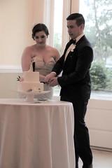 Sam and Kelly's Wedding