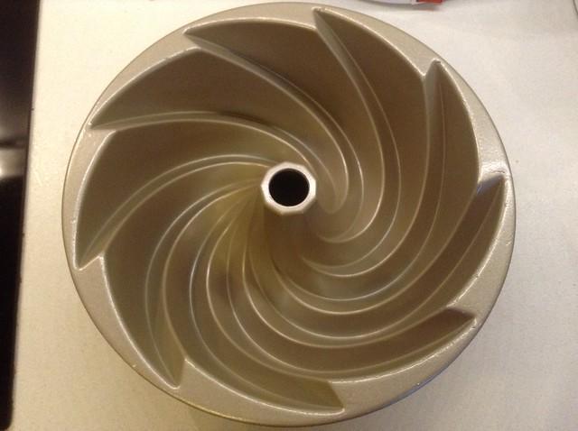 Продам: форма для выпечки Nordic Ware Platinum Collection Heritage Bundt Pan
