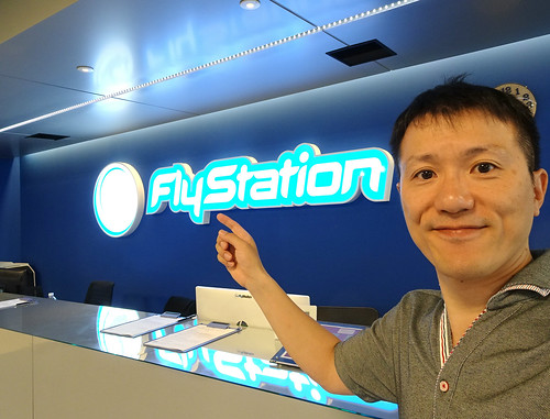 Fly Station Japan