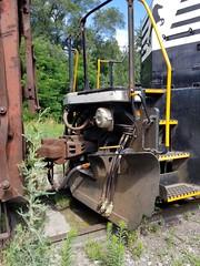 NS3333, Shenandoah Junction, WV