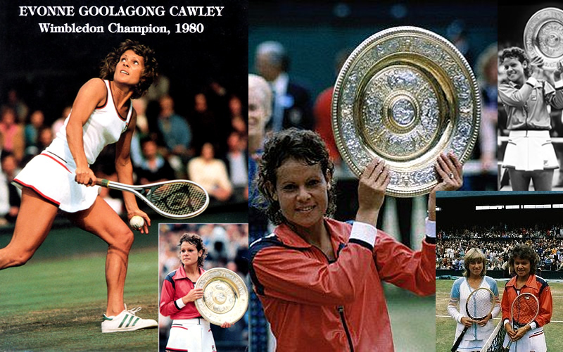 Sexy Evonne Goolagong 7 Grand Slam singles titles nude (19 pictures) Boobs, Facebook, braless