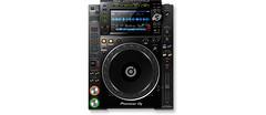 Pioneer DJ CDJ-2000-NXS2 Digital Media Player