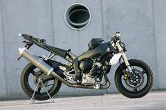 Yamaha YZF-R1 1000 2003 - 19