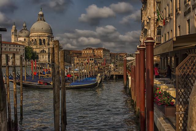 Grand Canal., Nikon D7100, AF-S DX Nikkor 18-300mm f/3.5-5.6G ED VR