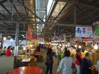 仙山美食廣場