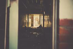 Abandoned Damascus College, Ballarat