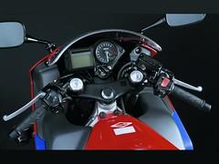 Honda CBR 600 F 2001 - 3