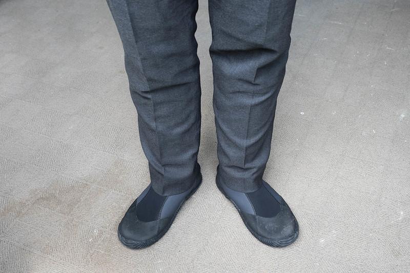 つりーの長靴-3