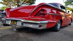 1958 Chevrolet Custom