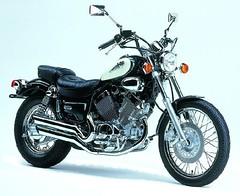 Yamaha 535 VIRAGO 1993 - 7