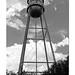 The Gruene Water Tower