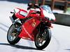 Cagiva 125 MITO EV 1996 - 8