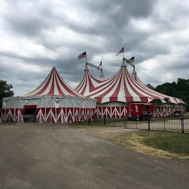 Circus World, Baraboo, WI