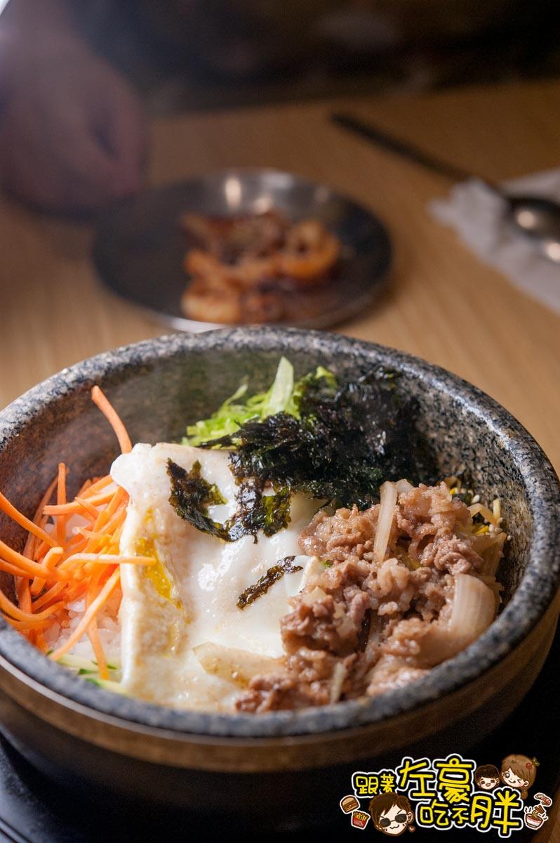 槿韓食堂.韓式料理-14