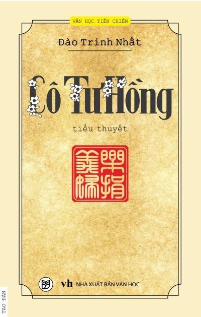 Cô Tư Hồng - Đào Trinh Nhất