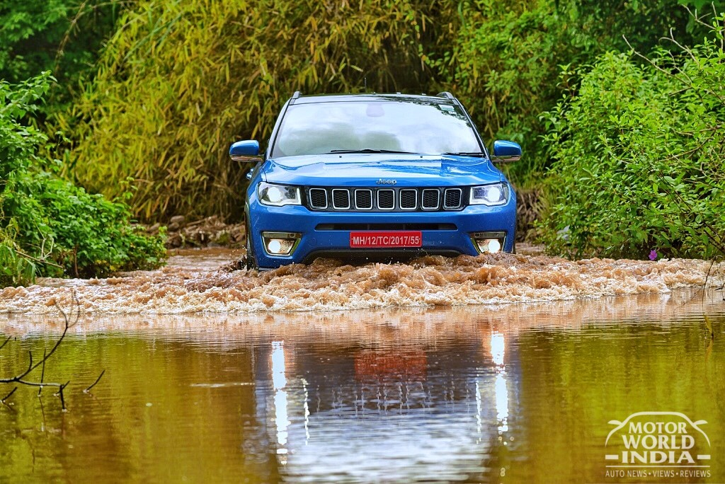 Jeep-Compass-Offroad