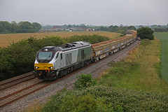 Chiltern on the engineers