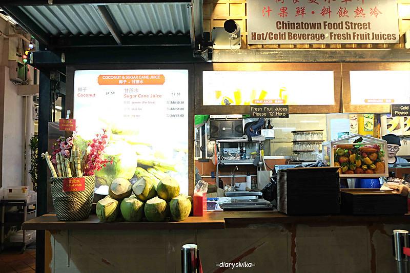 kuliner chinatown, singapore 18
