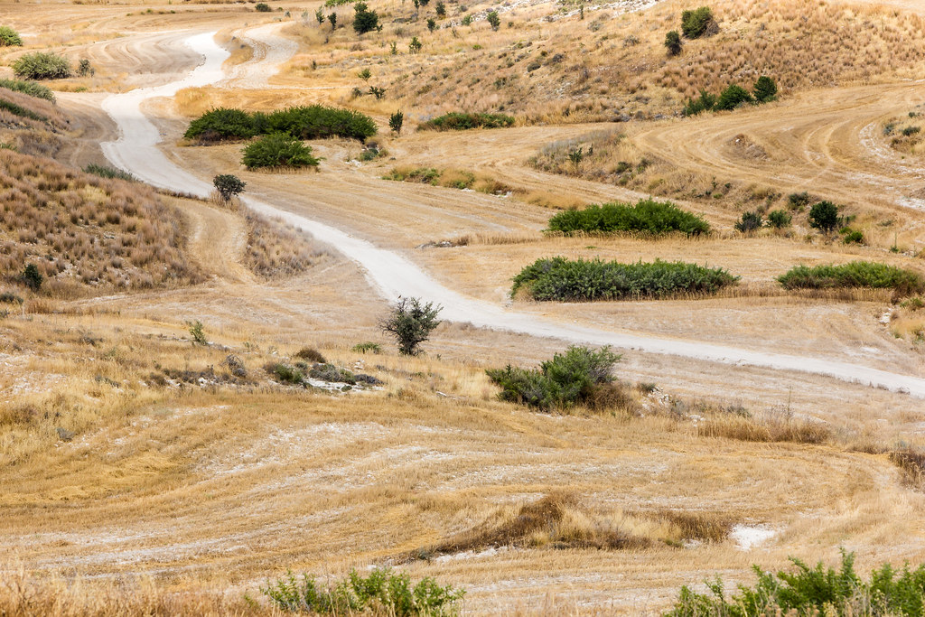 Road illustration during the 2017 European Rally Championship ERC Cyprus Rally,  from june 16 to 18  at Nicosie, Cyprus - Photo Thomas Fenetre / DPPI