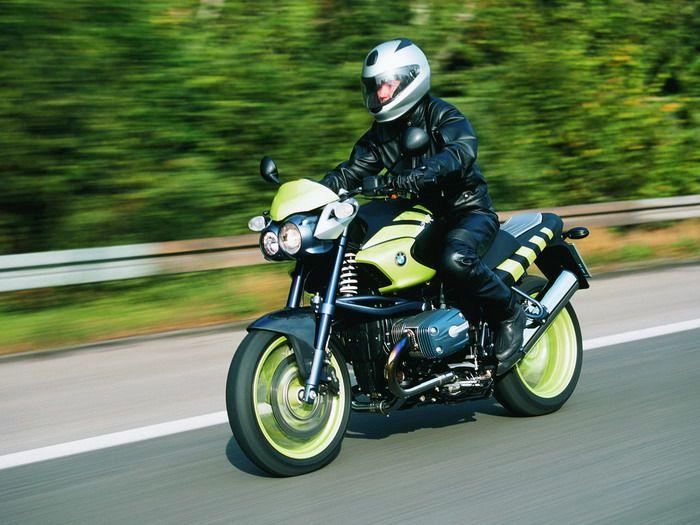 BMW R 1150 R  Rockster 2003 - 27