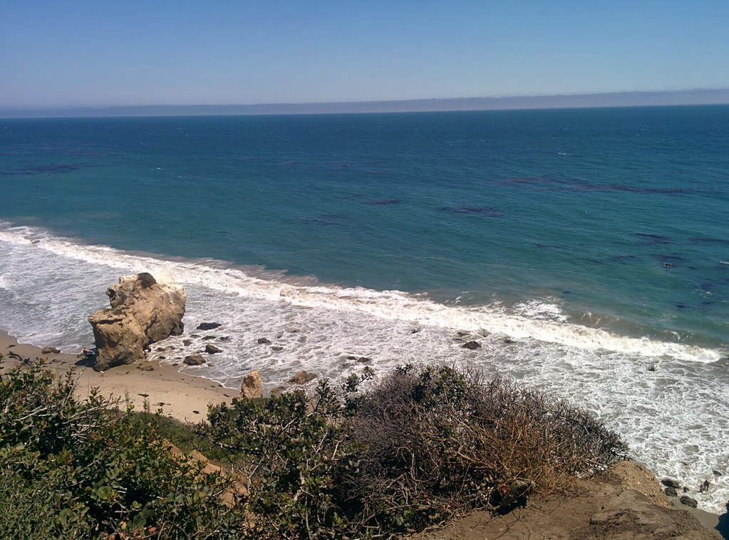 21 Best Beaches In California Travel Guide Information 2018