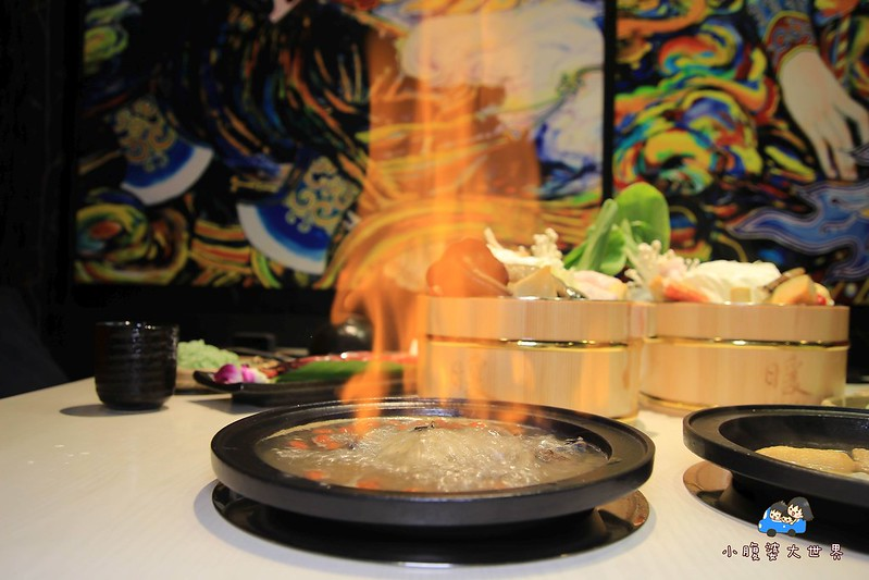 暖鍋物菜單 080