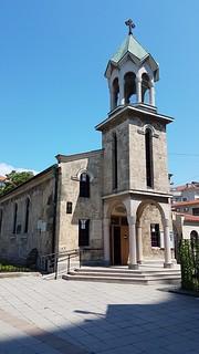 Église Arménienne