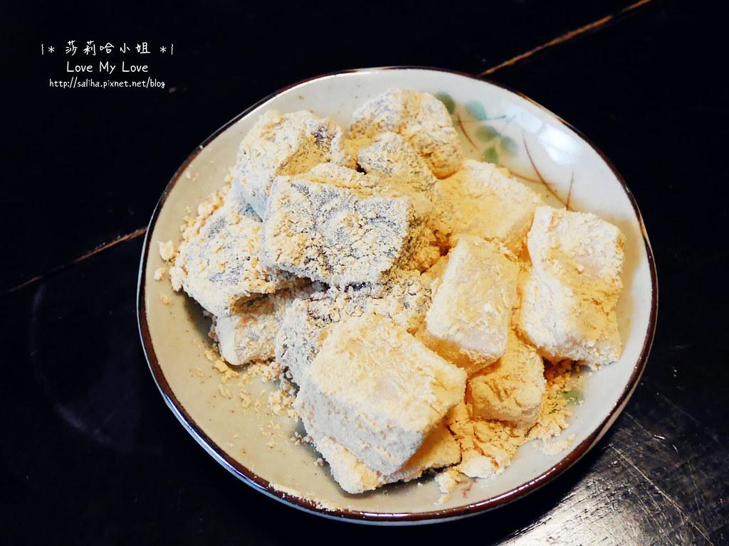 台北大安區公館新生南路附近餐廳推薦紫藤廬泡茶下午茶 (29)