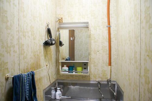 DIY - 洗面台
