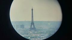 Paris through the lens