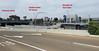 Rapid bus lane project