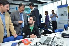 Primer Hub digital de Salud Biobío HIC