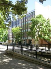 California State Employees Association Building - Sacramento, Calif.
