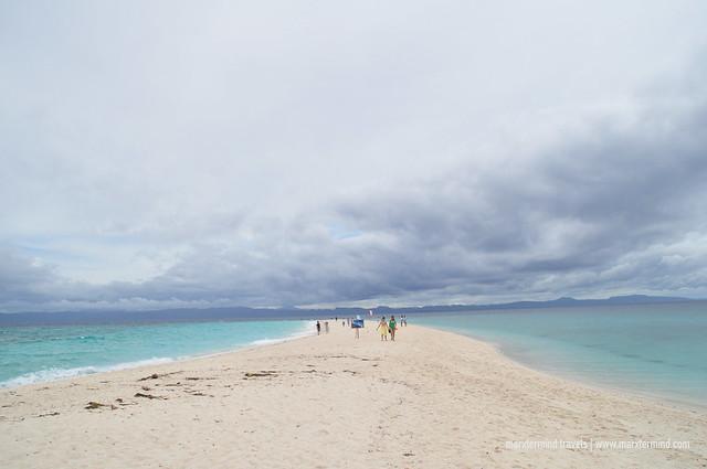 Kalanggaman Island, a DIY Overnight Trip
