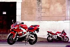 Yamaha YZF-R1 1000 2000 - 3