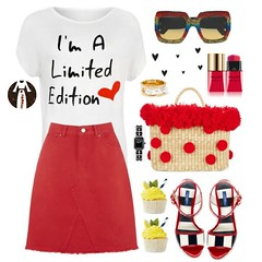 I'm a limitted edition 👄👄👄 To know where you can buy each item, leave your email address in the comment section.☟ Our Facebook Page ➲ Euphoric fashion  Our Tumblr ➲ euphoricfashion2016 Our Flickr ➲ Euphoric Fashion  Our Pinterest ➲ fashione