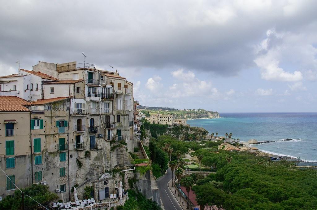 Parghelia & Tropea - Italy