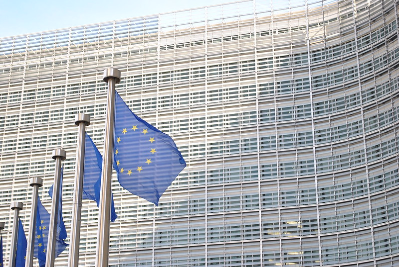 Sviluppo regioni Ue