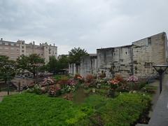 Jardin de Cybèle - Vienne