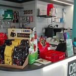 Il nuovo punto vendita di ricambi elettrodomestici